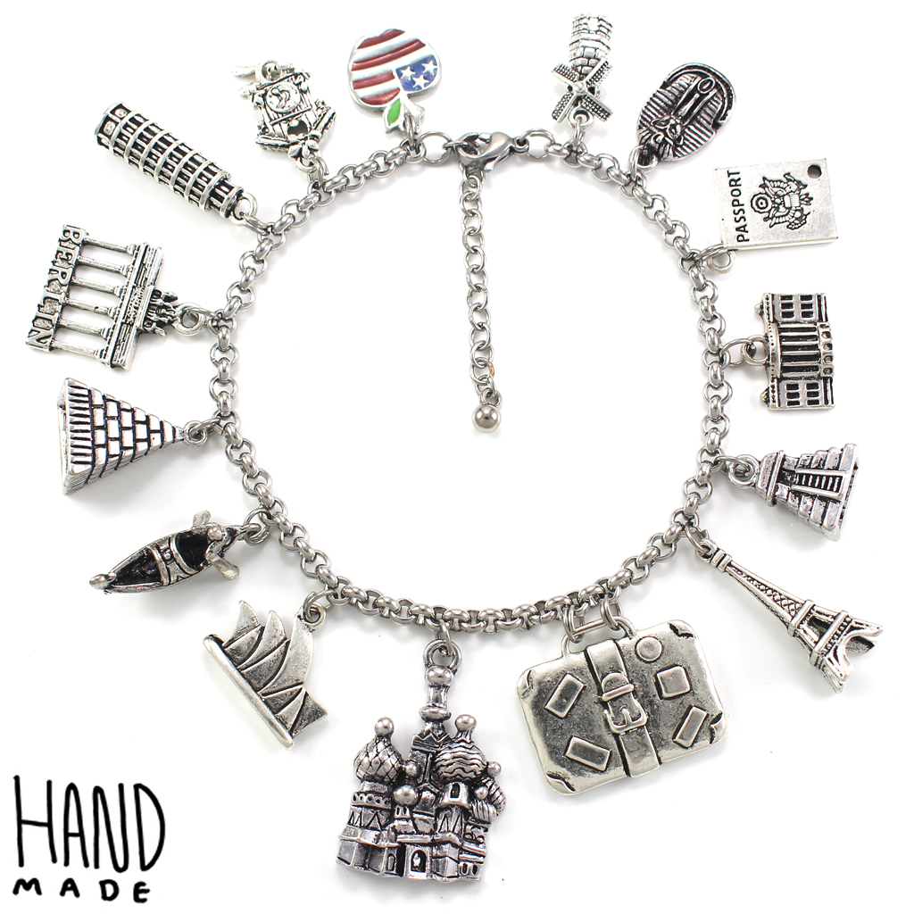 Reviews on Charm Bracelets