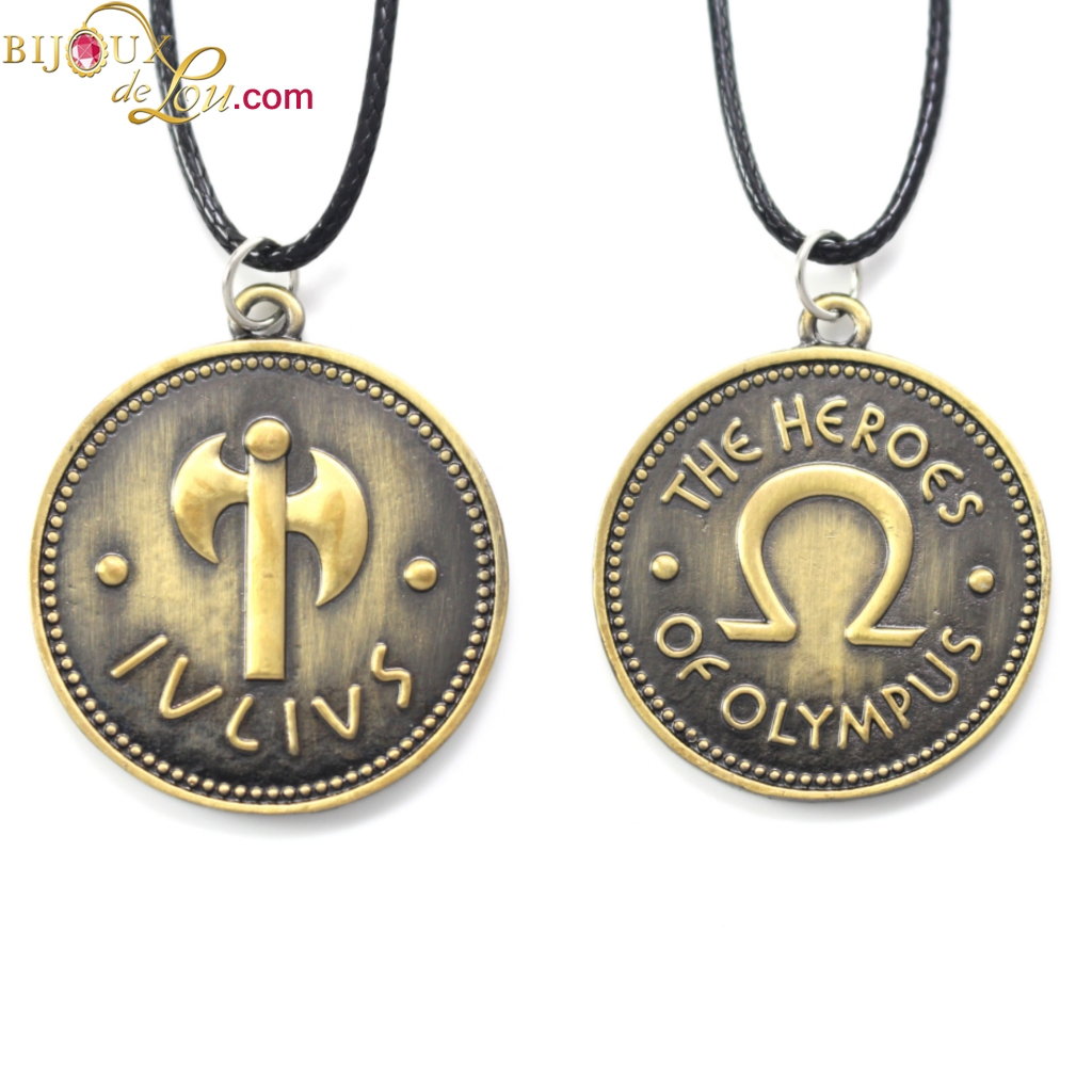 pendants my trendyou rose jewelry with rainbow charms from lockets floating chain coin item color gold pendant in necklace necklaces beads