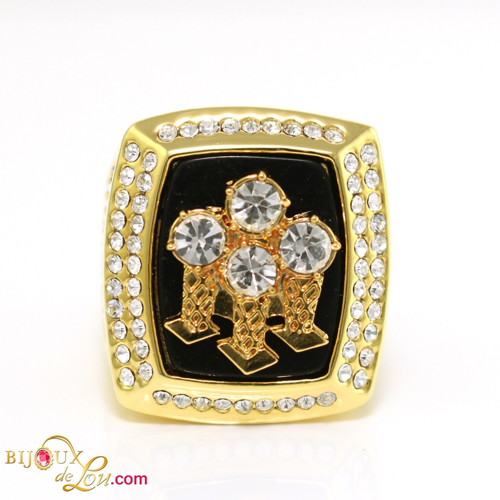 Chicago Bulls Michael Jordan 1995 96 Championship Replica Ring