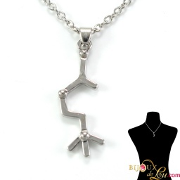 acetylcholine_necklace
