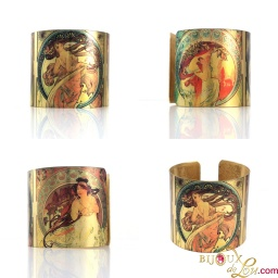 alphonse_mucha_brass_cuff_dance_poetry_music