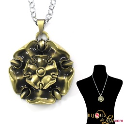 antiquedgold_house_tyrell_sigil_necklace
