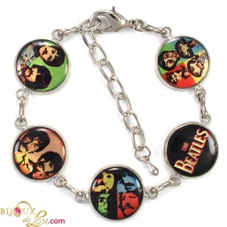 beatles_small_cameo_bracelet