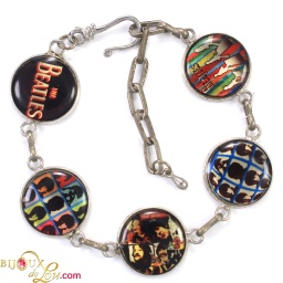beatles_small_cameo_bracelet_style2