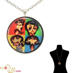 beatles_small_cameo_necklace_style1