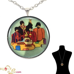 beatles_small_cameo_necklace_style2