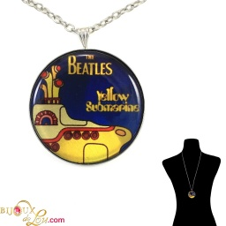 beatles_small_cameo_necklace_style3