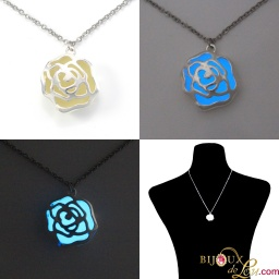 beauty_beast_glow_dark_rose_necklace