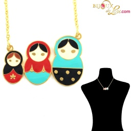 black_red_blue_matryoshka_necklace_1