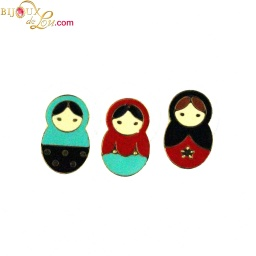 black_red_blue_trio_matryoshka_earrings_1