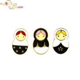 black_white_trio_matryoshka_earrings_1