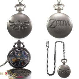 black_zelda_pocketwatch_necklace