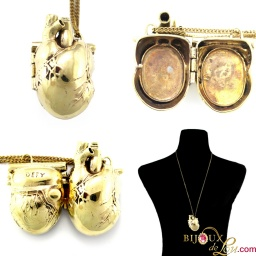 brass_3d_big_heart_locket_necklace