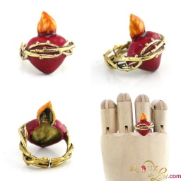 brass_3d_enameled_sacred_heart_ring