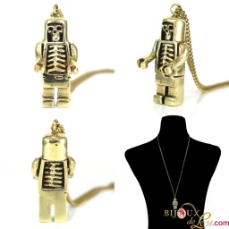 brass_lego_spaceman_skeleton_necklace