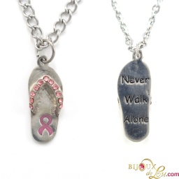 breast_cancer_pink_ribbon_slipper_necklace