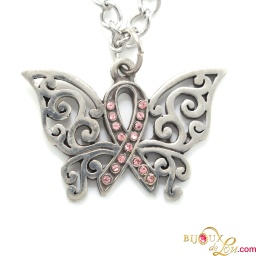butterfly_pink_ribbon_necklace_1