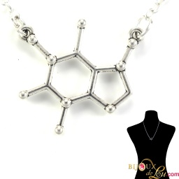caffeine_molecule_necklace