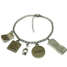 computer_engineer_charm_bracelet_style2