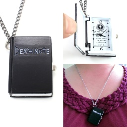 death_note_notebook_pocketwatch_collage