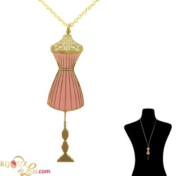 enameled_pastel_pink_dressform_necklace