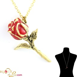 enameled_rose_necklace