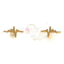 gold_cardiogram_earrings