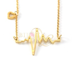 gold_cardiogram_necklace