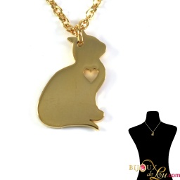 gold_ssteel_cat_cutout_heart_necklace