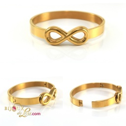 gold_ssteel_infinity_cuff_collage