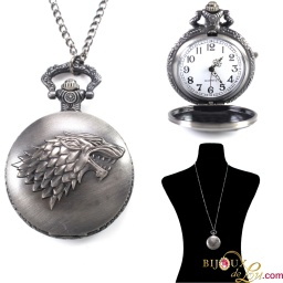 got_stark_pocketwatch_necklace