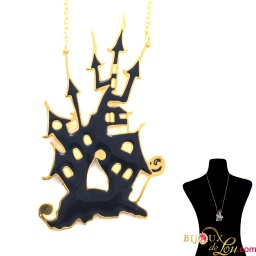 haunted_house_necklace