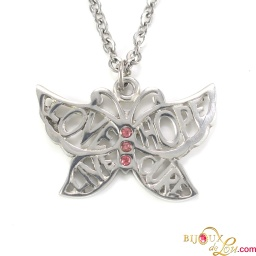 love_hope_live_cure_cancer_butterfly_necklace