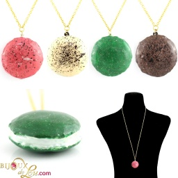 macaron_necklace_collage