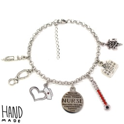 nurse_virtues_charm_bracelet_heart_nursecap