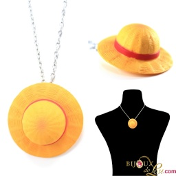 one_piece_straw_hat_necklace_collage