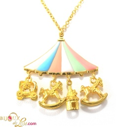 pastel_enamel_carousel_charms_style1_necklace