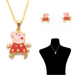 peppa_pig_flower_dress_collage