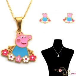 peppa_pig_flowers_set_collage