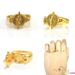 reverse_flash_costume_ring