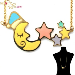 row_moon_stars_necklace