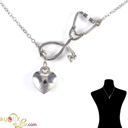 silver-3d-stethoscope-heart-necklace
