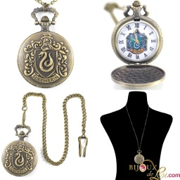 slytherin_pocketwatch_necklace_style2