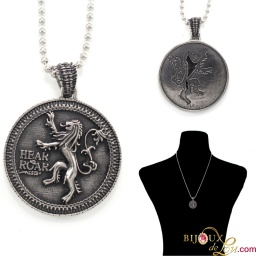 ssteel_lannister_disc_necklace_collage