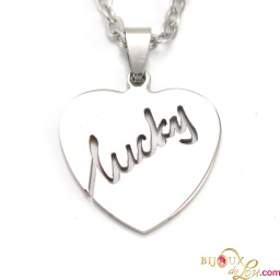 ssteel_lucky_heart_necklace
