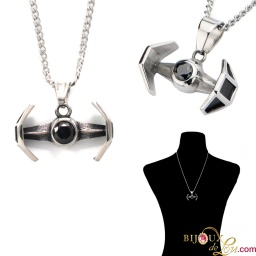 ssteel_tie_figther_necklace
