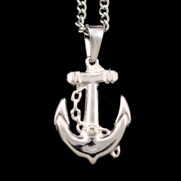 stainless_steel_anchor_necklace_1