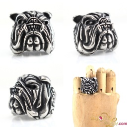 steel_angry_dog_ring