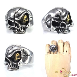 steel_evil_eye_skull_ring