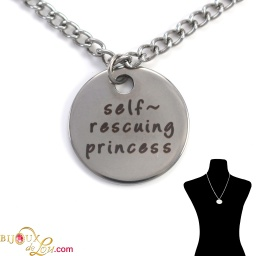 steel_self_rescuing_princess_necklace